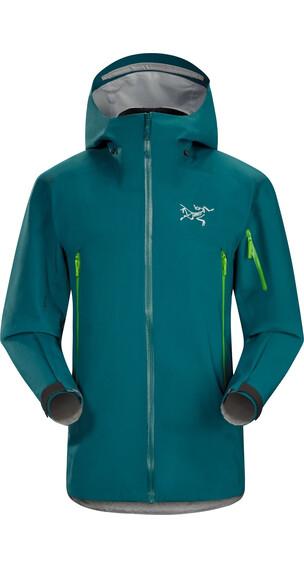 Arc'teryx M's Sabre Jacket Pytheas